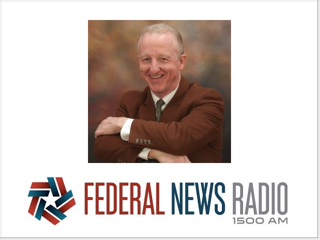 Tangible's Allen Harper on Federal News Radio