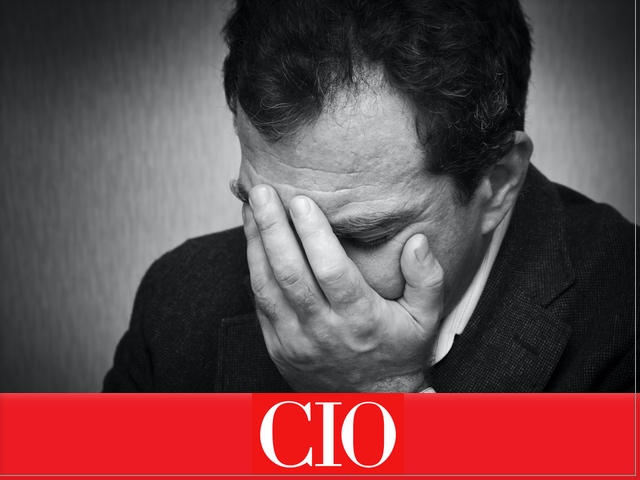 CIO - What Keeps IT Up at Night Part 2 - The Human Element