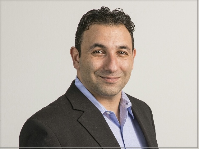 Tangible Security Appoints Matt Rahman SVP/GM of Commercial Cyber Solutions
