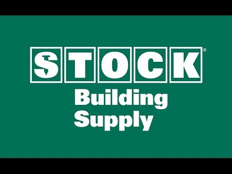Stock Building Supply